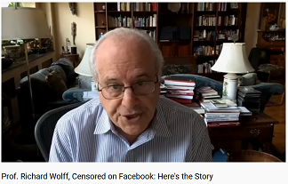 image: facebook censors wolff