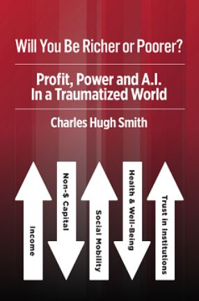 image: book: richer poorer in a traumatized world