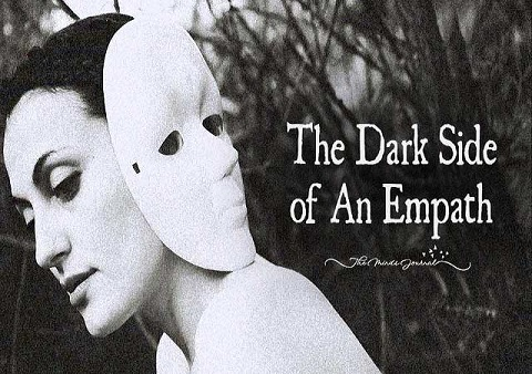 image: empath dark side