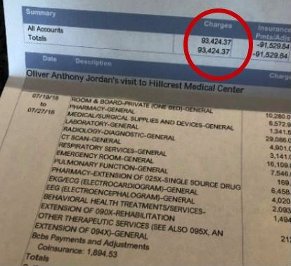 image: $93k attempted suicide hospital bill