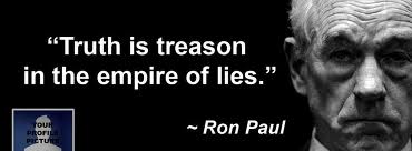 image: Truth is Treason